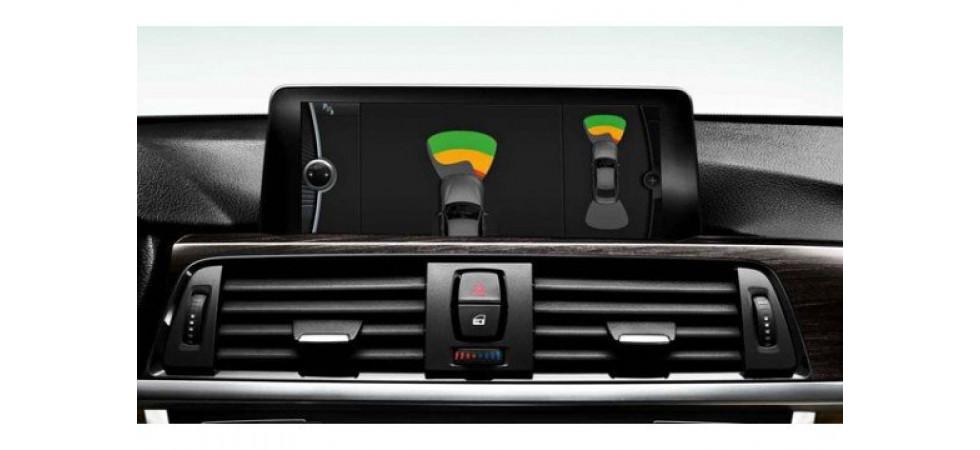 Оригинальные Датчики парковки для всех моделей BMW