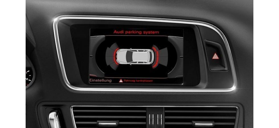 Парктроники для Volkswagen